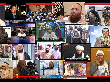 islamischer theologiejurist u