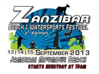 Zanzibar Beach & Watersports Festival