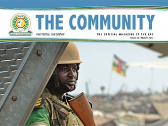 East African Community (EAC)